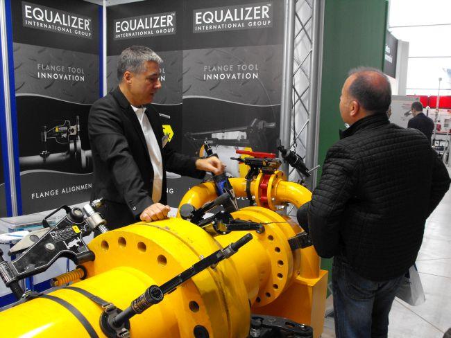 9th Gas Engineering Fair EXPO-GAS