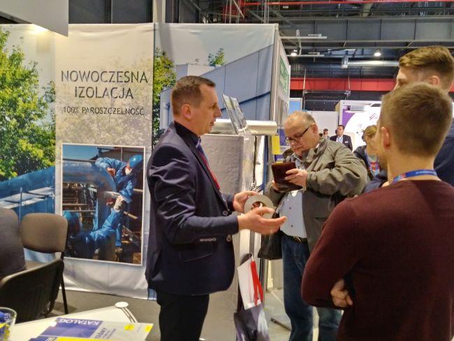 Internationa Fair – Ventilation Forum & Air Conditioning Showroom